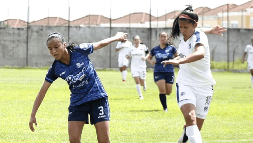 Fechas, horarios y canales para ver las semifinales del Torneo Apertura Femenino 2020
