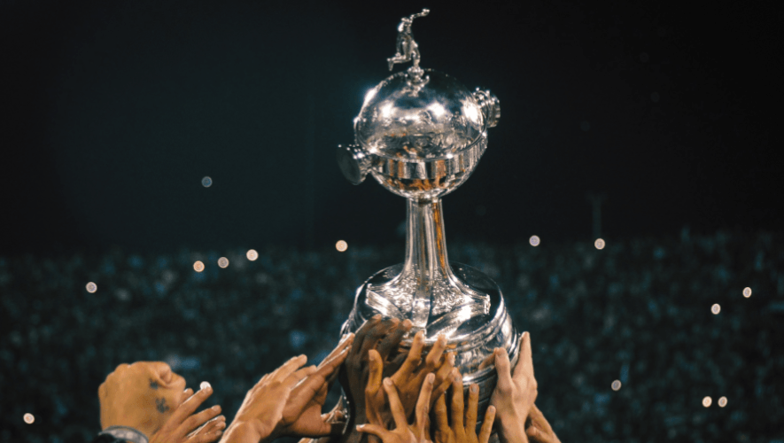 Fechas y horarios en Guatemala para ver las semifinales de la Copa Libertadores 2020