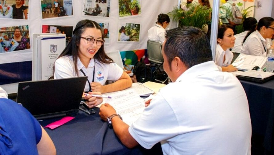 Feria virtual de empleo con plazas para los guatemaltecos Enero 2021