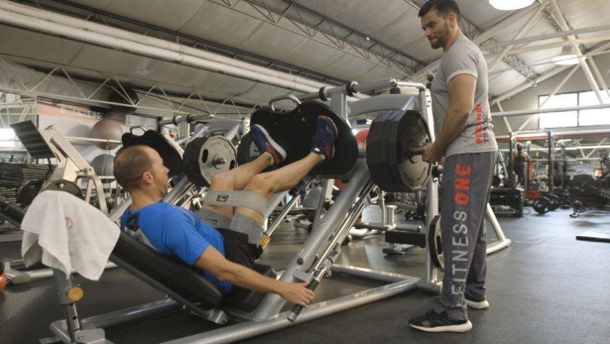 Fitness One dará semana gratis a guatemaltecos que se inscriban al Challenge 2021