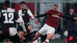 Hora y canal para ver en Guatemala el partido Milan vs. Juventus por la Serie A 2020 2021
