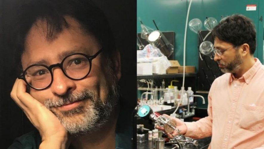 Igor Slowing, el científico guatemalteco de los más citados en el mundo según Stanford