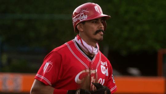 Juan Diego Montes sobresale con equipo Tren del Norte en la Liga Profesional de Nicaragua