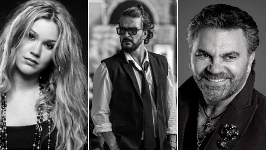 Lanzamiento del álbum Travesuras de Blanco, de Ricardo Arjona | Febrero 2021
