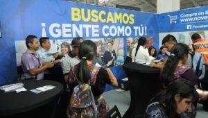 Feria de empleo para personas con capacidades diferentes | Enero 2021