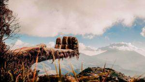 Miradores en Sacatepéquez