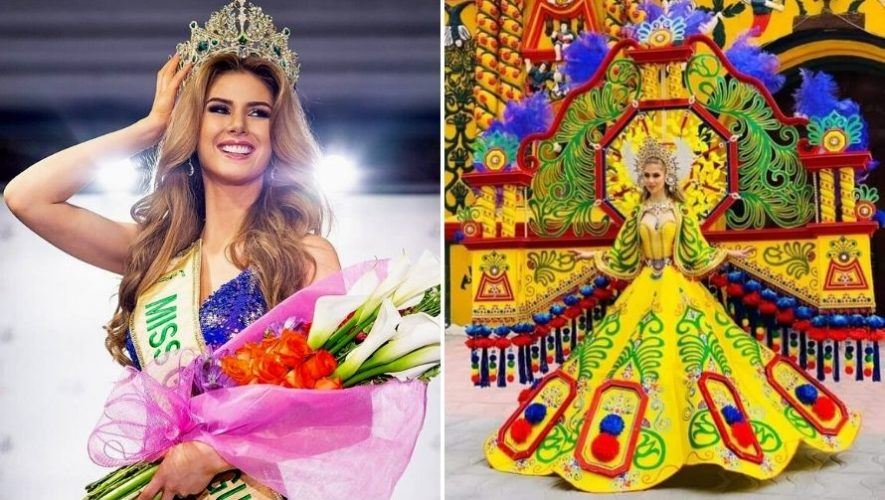 Miss Grand Internacional 2020, cómo verlo en Guatemala | Marzo 2021