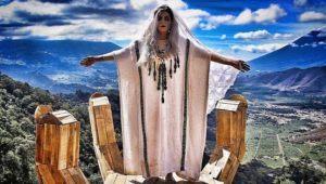 Narración de leyendas e historias en los miradores de Altamira | Enero 2021