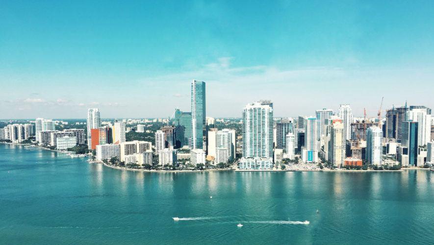 PBS, escuela de negocios guatemalteca, primera en abrir sede en Miami
