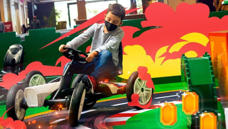 Pista de Go Karts para niños en Pradera en Vistares | Enero 2021