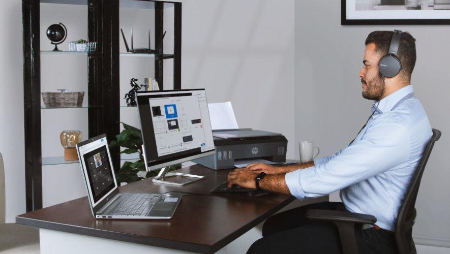 Productos tecnológicos en oferta para que los guatemaltecos empiecen el 2021