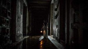 Recorrido virtual en una casa embrujada en Guatemala | Enero 2021
