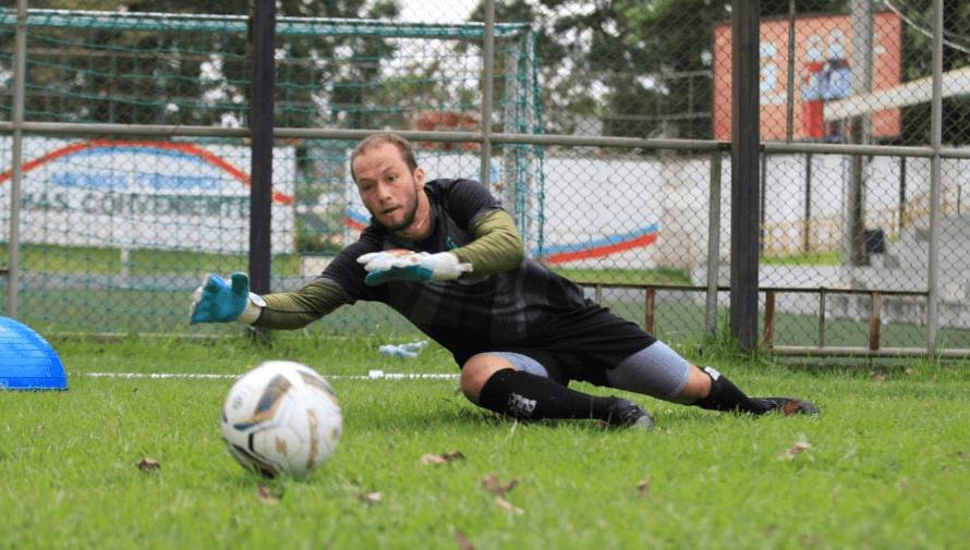 Refuerzos de Comunicaciones FC para el Torneo Clausura 2021 de la Liga Nacional