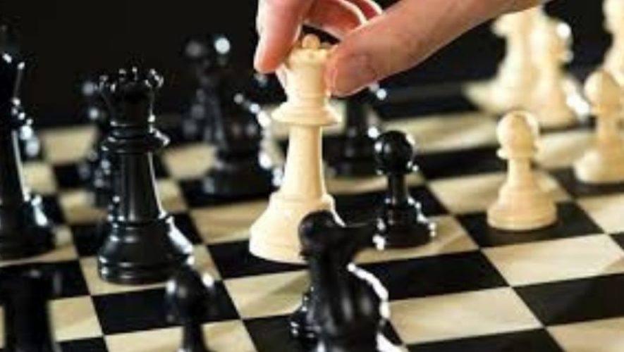 Torneo virtual de ajedrez organizado por la USAC | Enero 2021