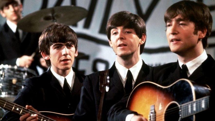Tributo en vivo a Los Beatles en Trovajazz | Febrero 2021