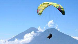 Viaje para practicar parapente en San Antonio Palopó, Sololá | Marzo - Abril 2021