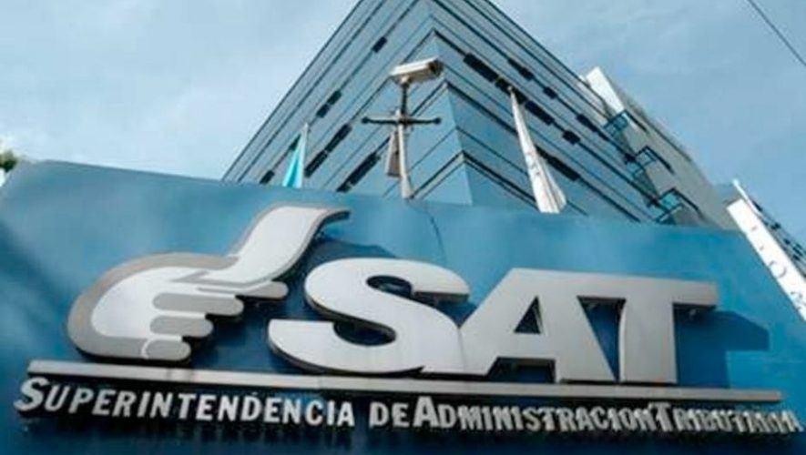 Webinar: Cómo obtener una agencia virtual en SAT Guatemala | Enero 2021