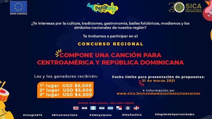 compone-cancion-centroamerica-republica-dominicana