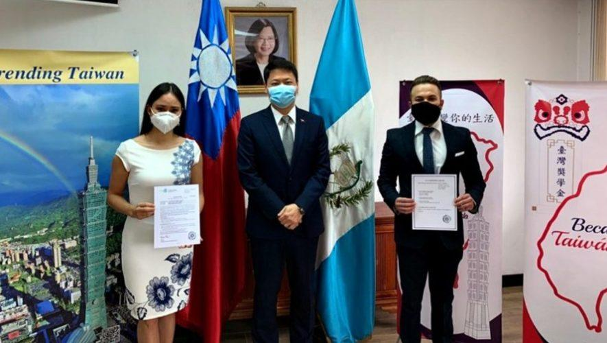 convocatoria-becas-mofa-taiwan-guatemaltecos-2021