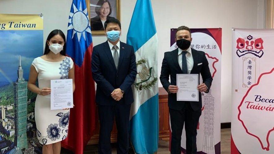 convocatoria-becas-taiwan-icdf-guatemaltecos-interesados-estudiar-china-2021