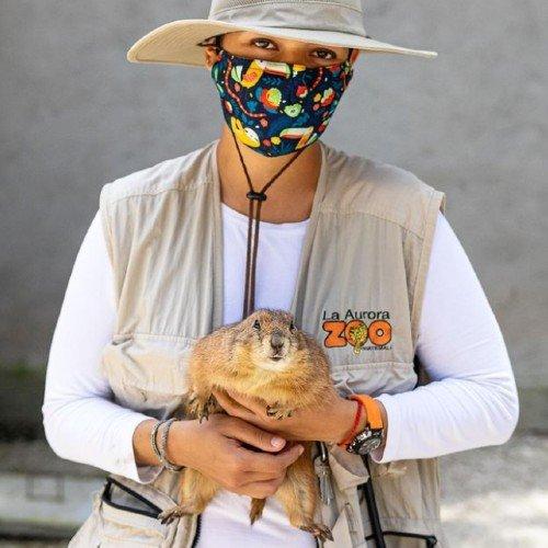 convocatoria-guatemaltecos-quieran-ser-voluntarios-zoologico-aurora-capacitaciones