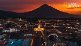 Guatemala a través de 7 fotos seleccionadas por National Geographic