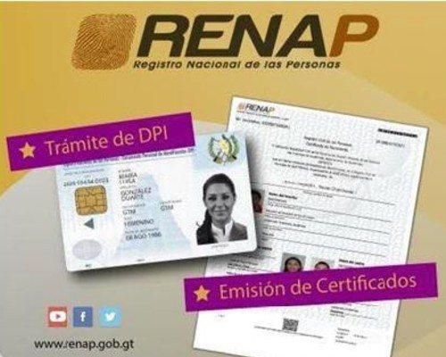 guatemaltecos-extranjero-podran-obtener-pasaporte-si-no-poseen-dpi-renap-emision-certificado