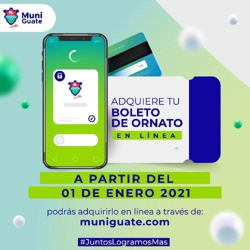 guatemaltecos-pueden-adquirir-boleto-ornato-2021-guatemala-municipalidad-ciudad-capital