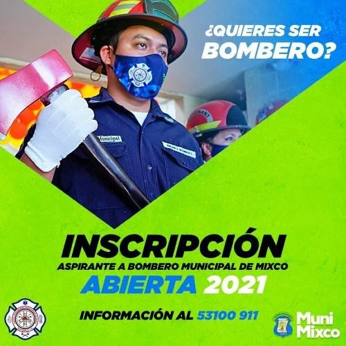inscripciones-abiertas-curso-aspirante-bombero-municipal-muni-mixco-2021