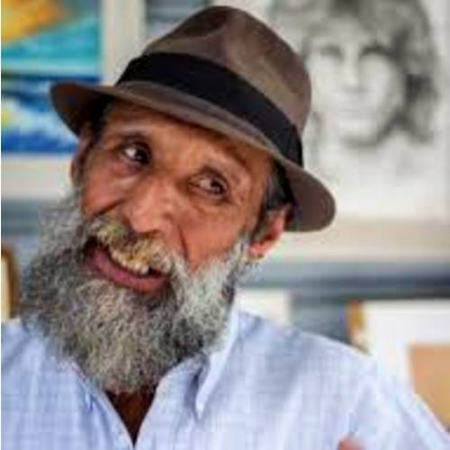 luis-fernando-barreda-artista-vende-pinturas-sexta-avenida-ciudad-guatemala-estados-unidos-topografo-trabajo