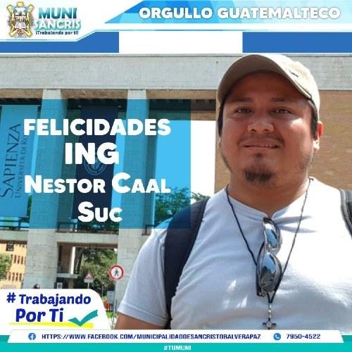 nestor-caal-suc-gano-beca-doctorado-ingenieria-geomatica-espana-analisis-comportamiento-mangle