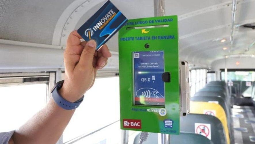nueva-tarjeta-innovate-para-rutas-express-mixco