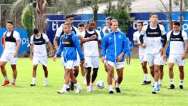 Alineación de Guatemala para el partido amistoso vs. Nicaragua, febrero 2021