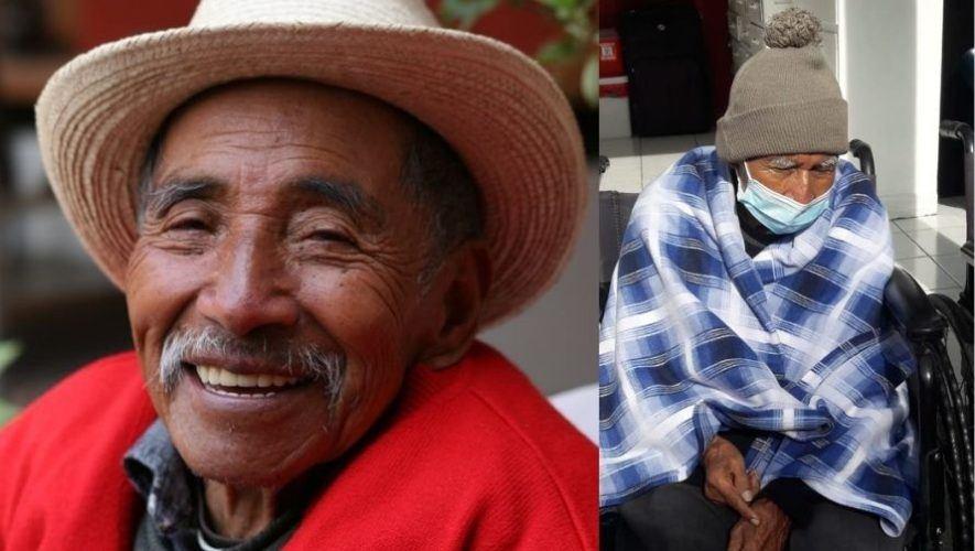 Cabecitas de algodón recauda víveres para ayudar a los abuelitos del hogar