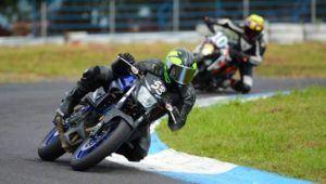 Campeonato nacional de motocicletas en el Autódromo Pedro Cofiño | Febrero - Diciembre 2021