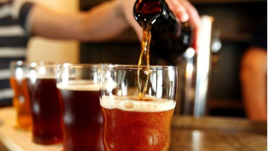 Cata y degustación virtual de cervezas artesanales, por una buena causa | Febrero 2021