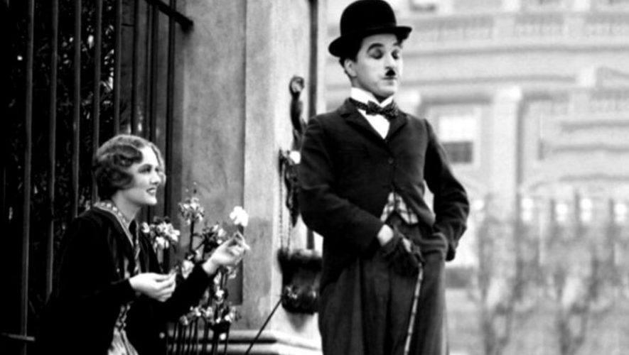 Ciclo de cine mudo en línea | Febrero 2021