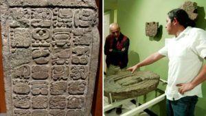 Clase en línea para aprender a leer los jeroglíficos mayas | Febrero 2021