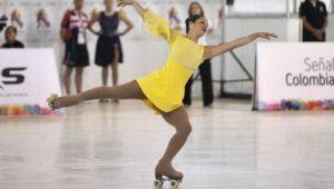 Clases presenciales de patinaje artístico | Febrero 2021