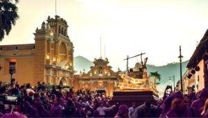 Conciertos de música sacra de Cuaresma en Antigua Guatemala | Febrero - Abril 2021