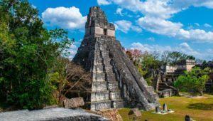 Conferencia gratuita sobre el Patrimonio Mundial en Guatemala | Febrero 2021