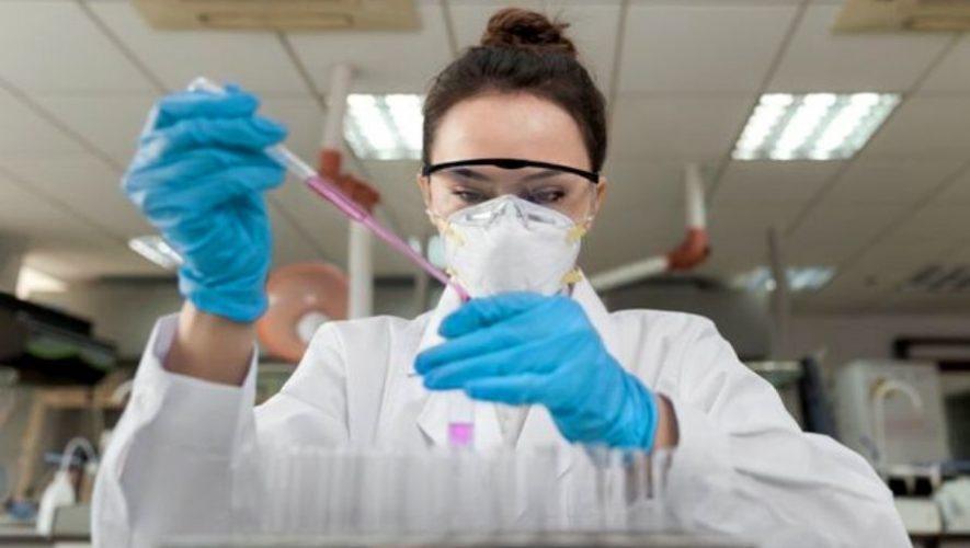 Conversatorio con mujeres científicas guatemaltecas | Febrero 2021