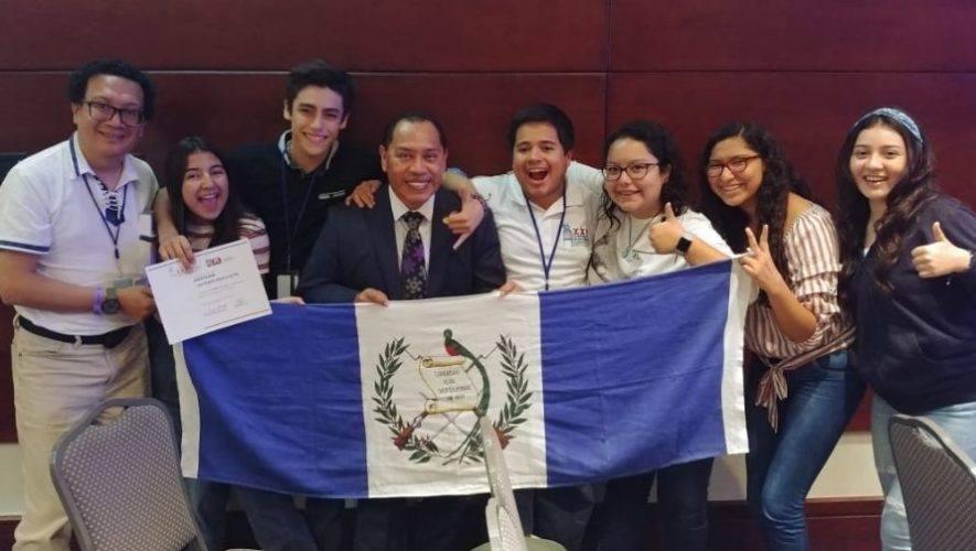 Convocatoria para participar en las Olimpiadas Internacionales de Matemática en Guatemala