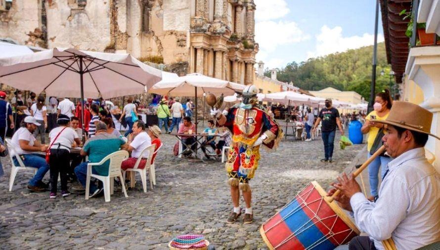 Corredor Gastronómico Cultural en Antigua Guatemala Febrero 2021 (2)