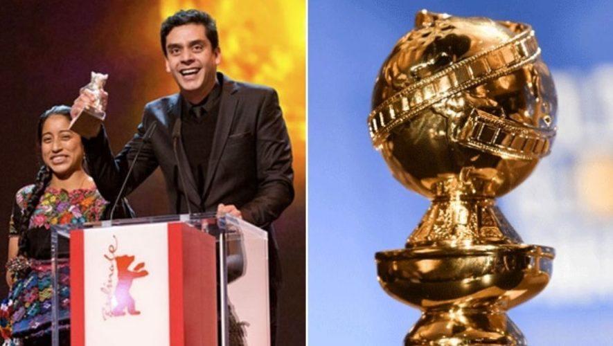 ¿Cuándo y dónde ver en Guatemala la premiación de los Golden Globes 2021?   Febrero 2021