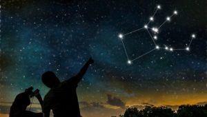 Curso virtual de constelaciones, por la Asociación Guatemalteca de Astronomía | Febrero 2021