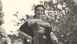 Datos curiosos de María del Rosario Molina