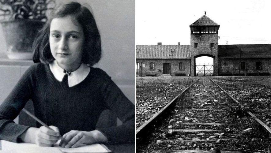Diplomado virtual de estudios del Holocausto   Junio 2021