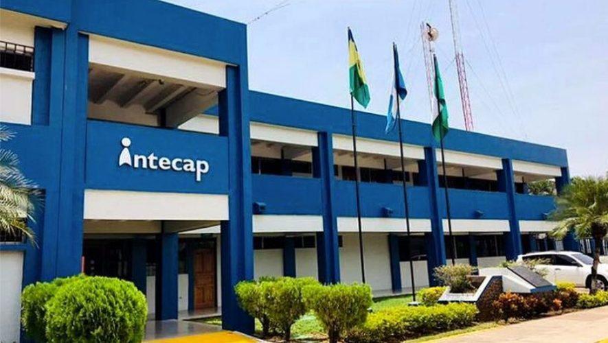 Diplomados ejecutivos avalados por el Intecap | Febrero - Marzo 2021