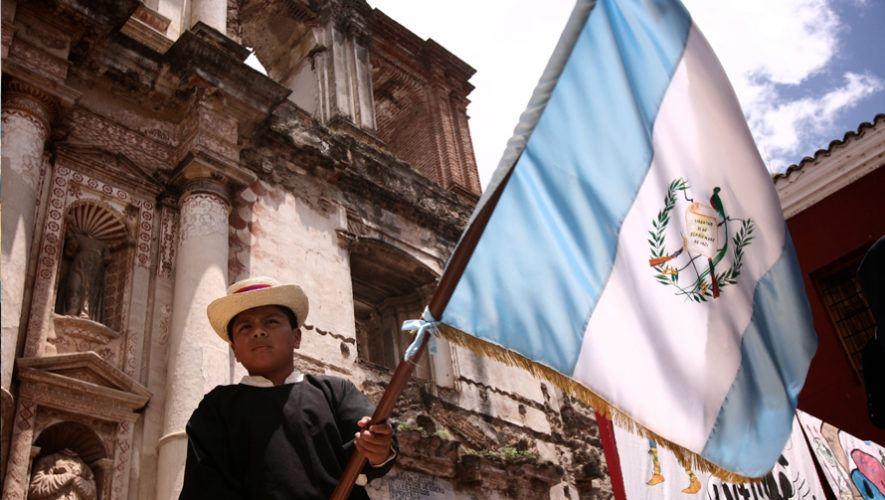 Estreno de la edición especial Bicentenario del Himno Nacional de Guatemala | Febrero 2021
